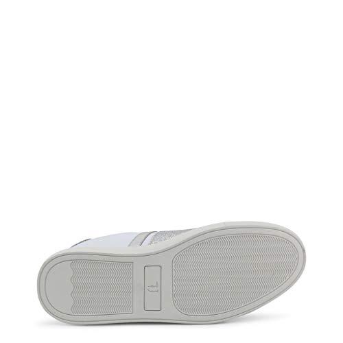 Trussardi Gris Sneaker Mujer Gris 79a00253 Trussardi Sneaker Trussardi Mujer 79a00253 EAnqXX