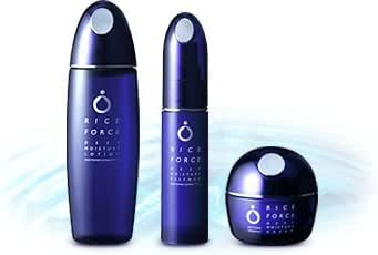 RiceForce Total Essential Skin Care Set