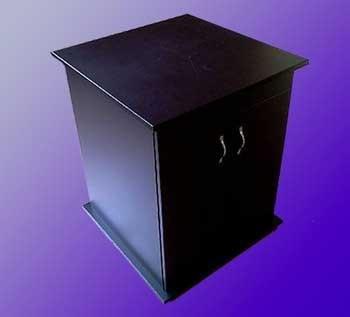 Amazon.com : Deep Blue Professional ADB25035 Aquarium Cabinet ...