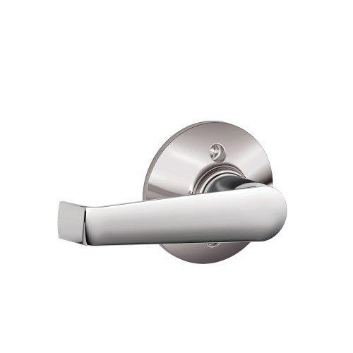 Elan Lever Non-Turning Lock, Bright Chrome (F170 ELA 625)