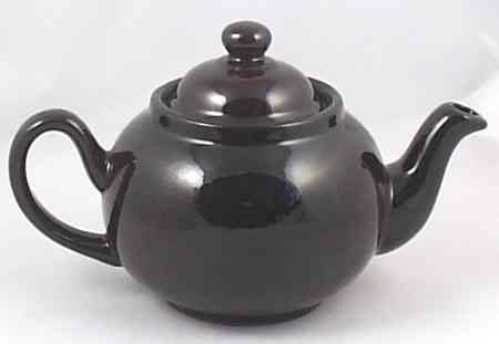 brown betty teapot 2 cup - 1