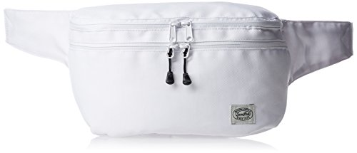 Snow Peak Active Mesh 2-Way Bag, White, One Size ()