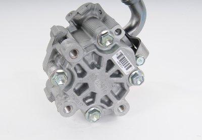 ACDelco 13505837 GM Original Equipment Power Steering Pump