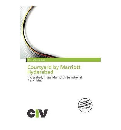 courtyard-by-marriott-hyderabad