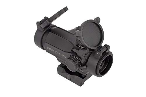 Primary Arms Silver Series Compact 1x20 Prism Scope with Etched, Illuminated ACSS Cyclops Reticle