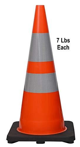orange cone 24 - 6
