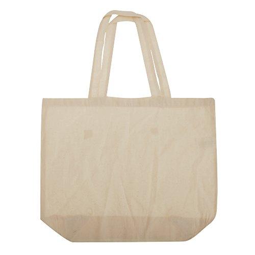 Westford Mill Maxi Bag For Life Shopper / Tragetasche / Einkaufstasche Schwarz bvzUI