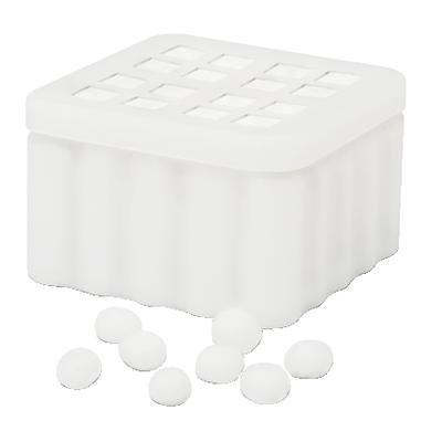 Richmond 600601 Temple Plastic Pellet Dispenser by Richmond
