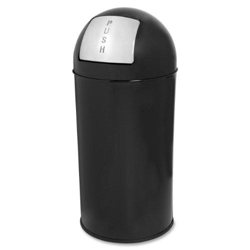 Bullet Trash Can - 8