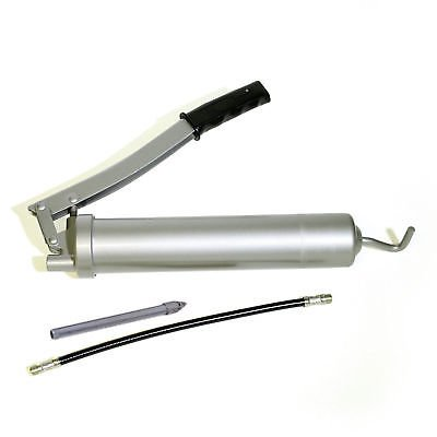 ingrassatore Pistola ingrassatrice Pompa grasso manuale a leva 500ml 500cc 1283 Topolenashop