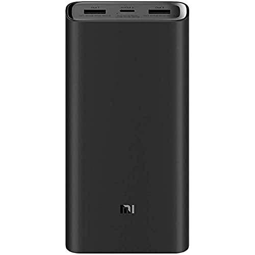 Xiaomi Mi Power Bank 3 Pro ACCS 20000 mAh IN