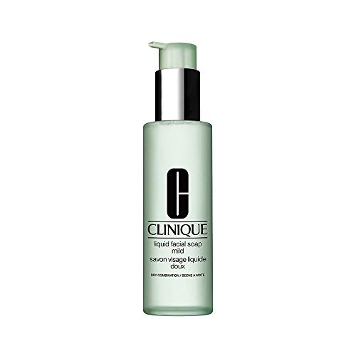 Clinique Liquid Facial Mild 6F37 Soap, 6.7 Ounce