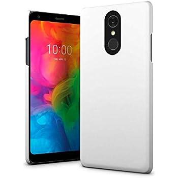Amazon.com: kwmobile - Carcasa para LG Q7, Q7+ y Q7a ...