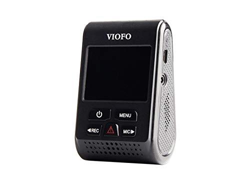 Spy Tec A119S DashCam with GPS Sony IMX291 60fps 1080p Sensor Novatek 96660 and G-Sensor Wide-Angle Lens