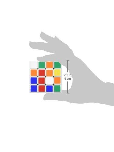 ShengSHou 4 x 4 x 4 Spring White Magic Cube Puzzle