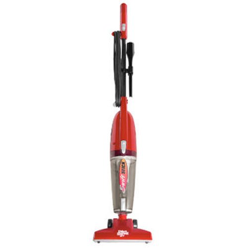 Dirt Devil Swift Stick Bagless Stick Vacuum, M083410RED