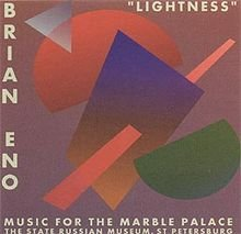 - Lightness: Music for the Marble Palace -- The State Russian Museum, St. Petersburg