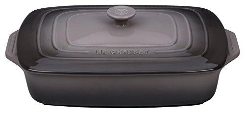 Le Creuset Stoneware 3.5 qt. [12.5