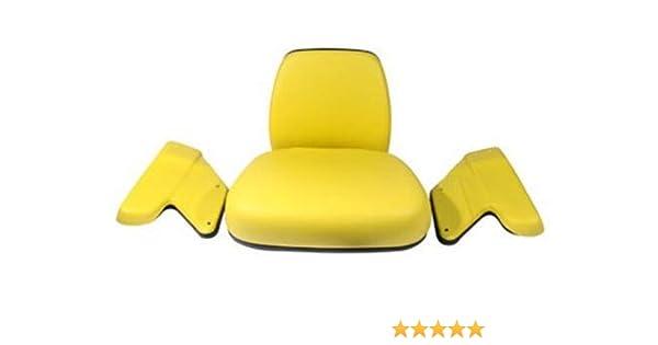 5000SCKIT Kit Seat Cushion Fits John Deere