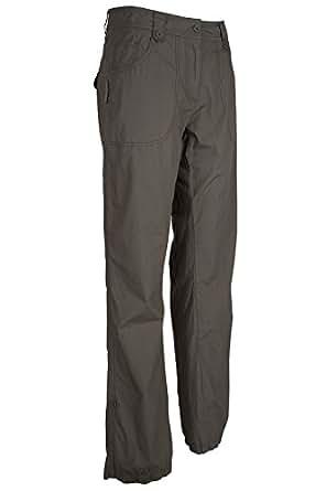 Mountain Warehouse Shore Womens pants Khaki 2