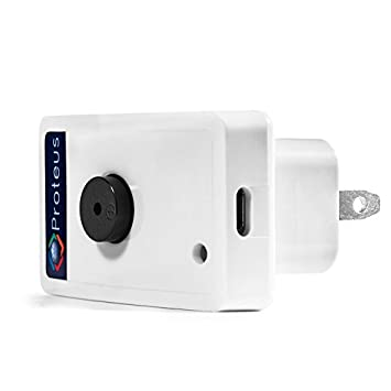 Wi-Fi water Level sump monitor Sensor with buzzer, email text Alerts