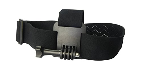 AEE Technology BS10 Headstrap Mount for Use with AEE S-Serie
