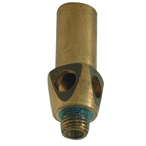 (Jet burner nozzle - lp, comes in 100 each)