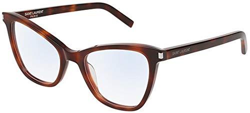 Saint Laurent SL 219-002 HAVANA Eyeglasses