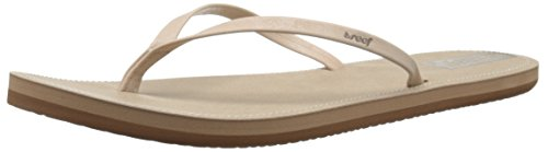 Beige Reef Donna Sandali cream Downtown wUTaxqXP4a
