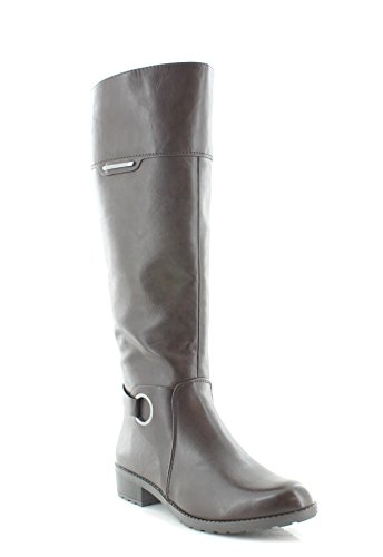 Toe Alfani Boots Tmoro Jadah Knee Womens High Fashion Closed qTtZ0Hnxt