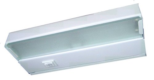 XN2W - Xenon Under Counter Light - 2-18 watt White ()
