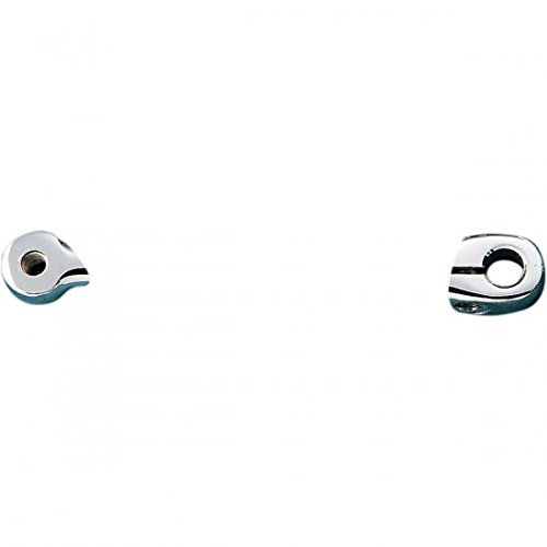 Drag Shifter Chrome Specialties (DRAG SPECIALTIES DS-273927 77-85 FX CHROME SHIFTER LEVER)