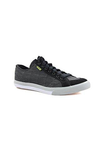 Canvas charcoal Seeker Uk9 Maze Iii Sneakers Pointer Black g6SzHydg1