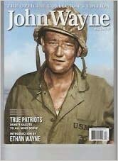 John Wayne Volume 31 Collector S Edition Magazine Booklet Oct 2019 Topix Media Topix Amazon Com Books