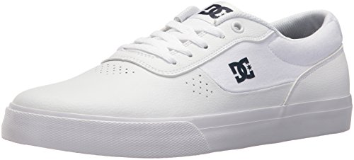 DC Mens ADYS300431 Switch White Size: 12 D(M) US