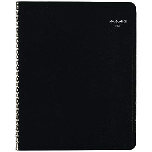 AT-A-GLANCE 2020 Weekly Planner, DayMinder, 7