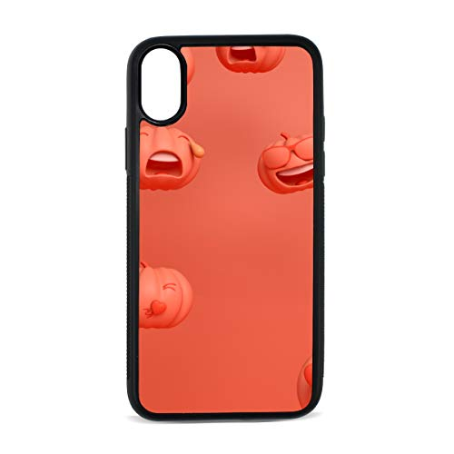iPhone Pumpkin Emoticon Melon Fruit Vegetable Natural Funny