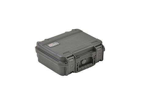SKB 3I-1209-4B - Military Standard Waterproof Case with cubed foam