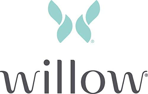 Willow Spill-Proof Milk Bags 48 Bags 1 Pack