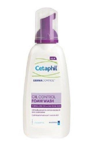 l Foam Wash, 2 Count (Acne Control Gel Cleanser)