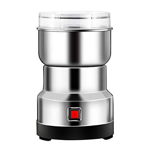 chifans 550W graanmolen elektrische kruidenmolen koffiemolen multifunctionele molen kruidenmolen voor koffiebonen…