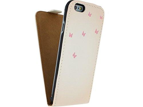 Mobilize Ultra Slim Flip Case Apple iPhone 6 Deer