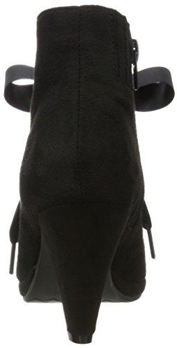 Hirschkogel Black Boots Kvinners schwarz 002 3004534 UUvzrqwHT
