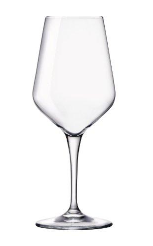 Bormioli Rocco Stemware (Bormioli Rocco Electra 18.5 oz. Wine Glass, Set of 6)