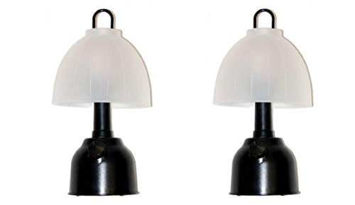 Indoor Outdoor Table Lamps - 6