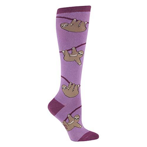 Sock It To Me, Women's Knee Funky: -
