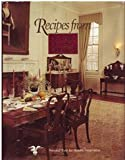 Recipes from Historic Hotels of America offers