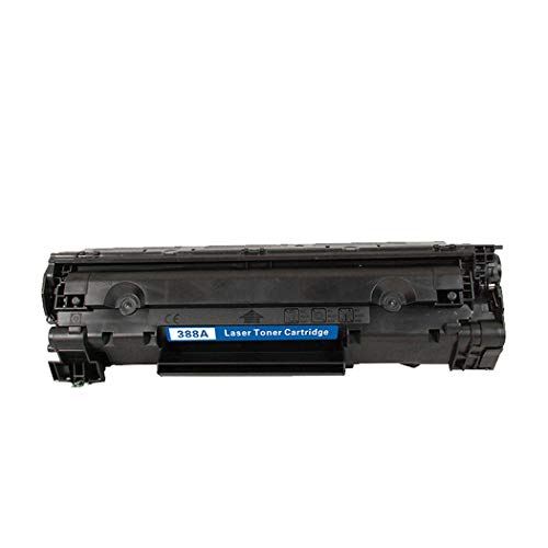 (MALPYQA Compatible with HP M126nw Toner Cartridge for MFP M128fp HPM128fn M128FW Cartridge M126A,Black)
