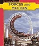 Forces and Motion, Angela Royston, 1588102408