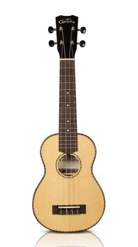 Cordoba Guitars 22S Soprano Ukulele